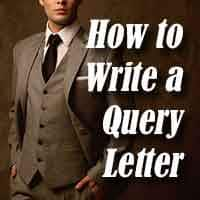Query Letter - How to Write An Agent Query