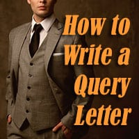 Query Letters - How to Write An Agent Query