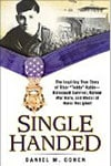Book Cover of Single Handed by Daniel Cohen