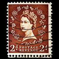 Photo of Postage Stamp - What Is a Query Letter SASE?